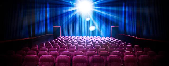 Centre Cinema Dawson Creek Movie Theatre